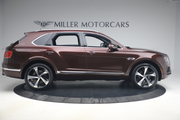 Used 2020 Bentley Bentayga V8 for sale $186,900 at Maserati of Greenwich in Greenwich CT 06830 9
