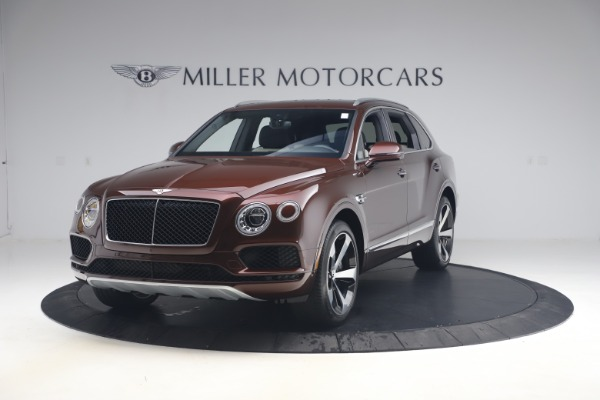 Used 2020 Bentley Bentayga V8 for sale $186,900 at Maserati of Greenwich in Greenwich CT 06830 1