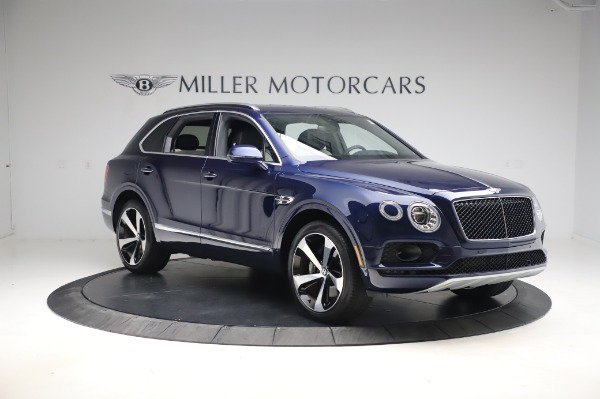 Used 2020 Bentley Bentayga V8 for sale Call for price at Maserati of Greenwich in Greenwich CT 06830 10