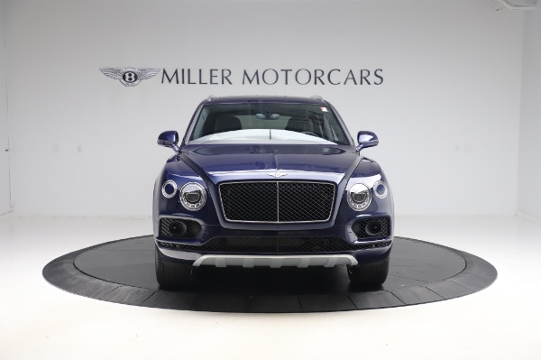 Used 2020 Bentley Bentayga V8 for sale Call for price at Maserati of Greenwich in Greenwich CT 06830 11