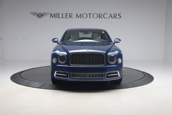 Used 2020 Bentley Mulsanne Speed for sale $269,900 at Maserati of Greenwich in Greenwich CT 06830 12