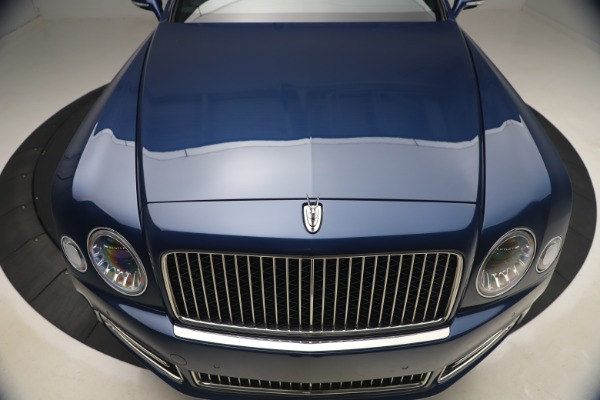 Used 2020 Bentley Mulsanne Speed for sale $279,900 at Maserati of Greenwich in Greenwich CT 06830 13