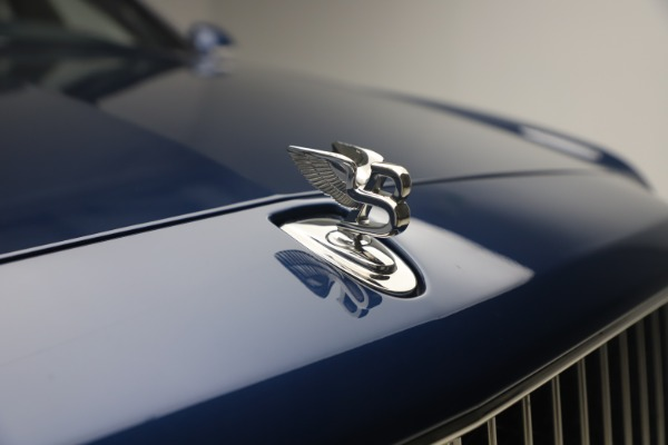Used 2020 Bentley Mulsanne Speed for sale $279,900 at Maserati of Greenwich in Greenwich CT 06830 14