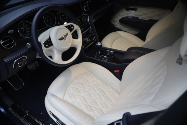 Used 2020 Bentley Mulsanne Speed for sale $279,900 at Maserati of Greenwich in Greenwich CT 06830 17