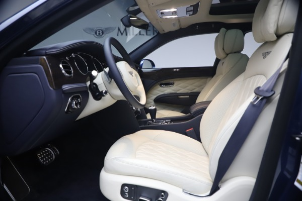 Used 2020 Bentley Mulsanne Speed for sale $279,900 at Maserati of Greenwich in Greenwich CT 06830 18