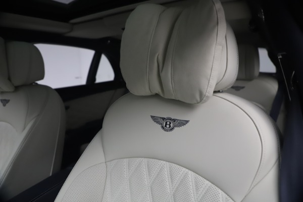Used 2020 Bentley Mulsanne Speed for sale $269,900 at Maserati of Greenwich in Greenwich CT 06830 20