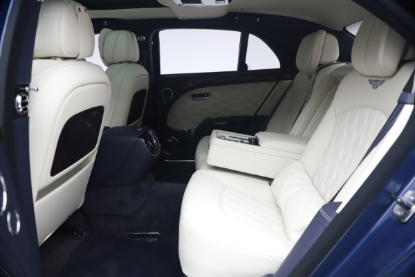 Used 2020 Bentley Mulsanne Speed for sale $279,900 at Maserati of Greenwich in Greenwich CT 06830 22