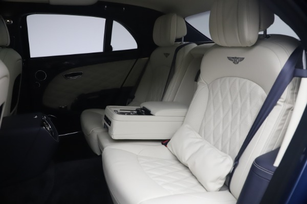 Used 2020 Bentley Mulsanne Speed for sale $269,900 at Maserati of Greenwich in Greenwich CT 06830 23