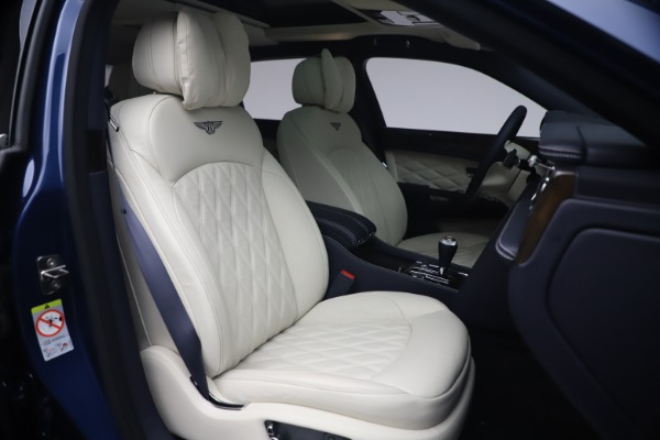 Used 2020 Bentley Mulsanne Speed for sale $279,900 at Maserati of Greenwich in Greenwich CT 06830 26