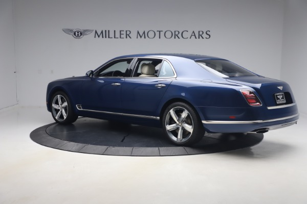 Used 2020 Bentley Mulsanne Speed for sale $279,900 at Maserati of Greenwich in Greenwich CT 06830 5