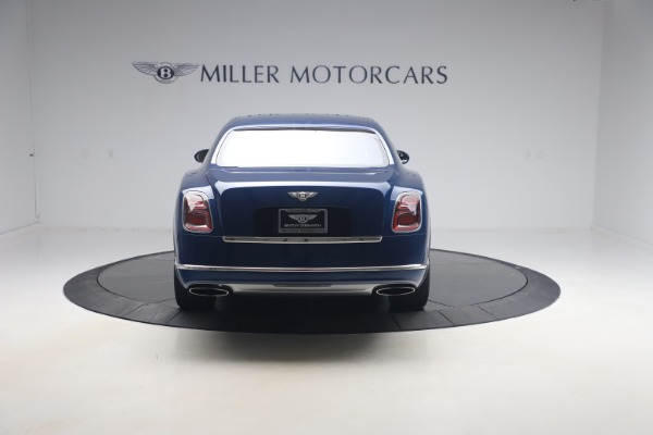 Used 2020 Bentley Mulsanne Speed for sale $279,900 at Maserati of Greenwich in Greenwich CT 06830 6