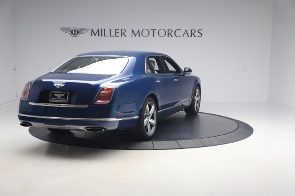 Used 2020 Bentley Mulsanne Speed for sale $279,900 at Maserati of Greenwich in Greenwich CT 06830 7