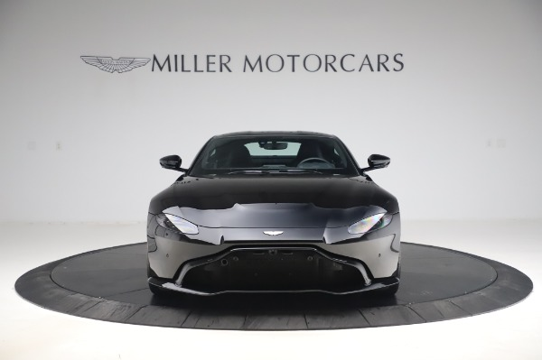 Used 2020 Aston Martin Vantage Coupe for sale $155,800 at Maserati of Greenwich in Greenwich CT 06830 11
