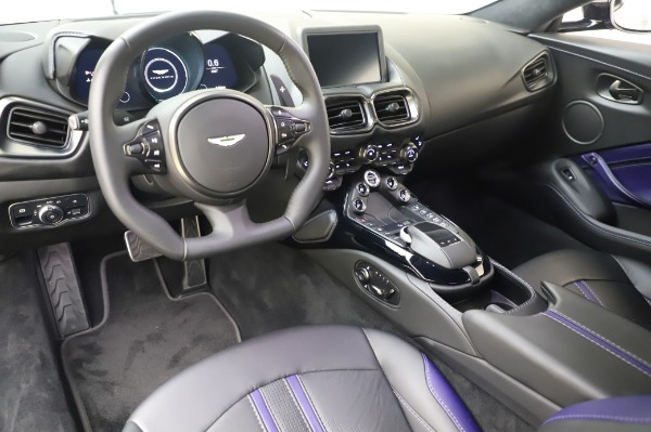 Used 2020 Aston Martin Vantage Coupe for sale $155,800 at Maserati of Greenwich in Greenwich CT 06830 15