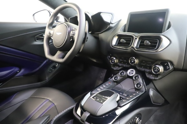 Used 2020 Aston Martin Vantage Coupe for sale $155,800 at Maserati of Greenwich in Greenwich CT 06830 16