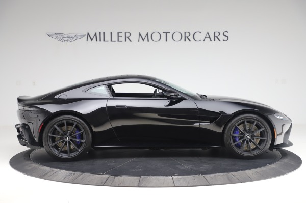 Used 2020 Aston Martin Vantage Coupe for sale $155,800 at Maserati of Greenwich in Greenwich CT 06830 8