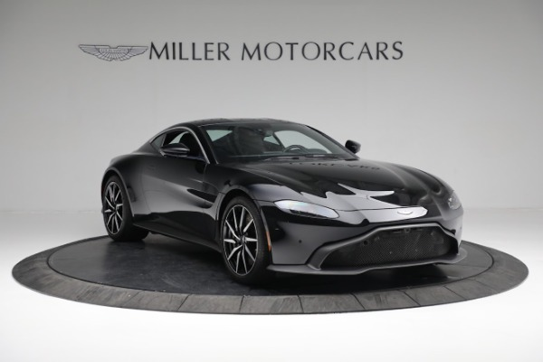 Used 2019 Aston Martin Vantage Coupe for sale $129,900 at Maserati of Greenwich in Greenwich CT 06830 10