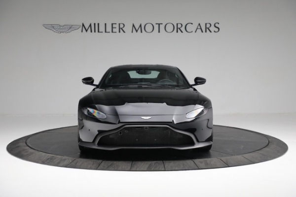 Used 2019 Aston Martin Vantage for sale $126,900 at Maserati of Greenwich in Greenwich CT 06830 11