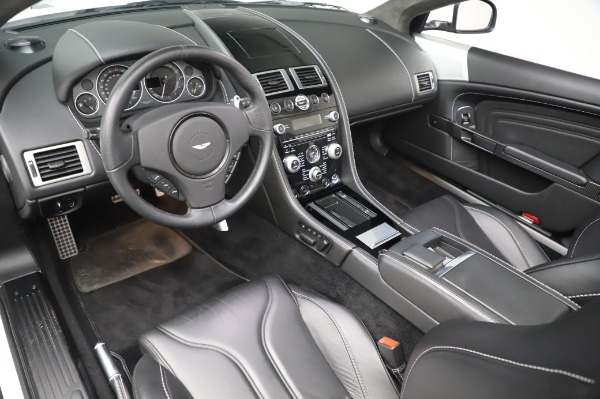 Used 2010 Aston Martin DBS Volante for sale $104,900 at Maserati of Greenwich in Greenwich CT 06830 19