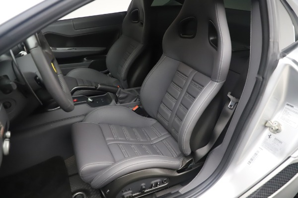 Used 2011 Ferrari 599 GTO for sale Sold at Maserati of Greenwich in Greenwich CT 06830 15