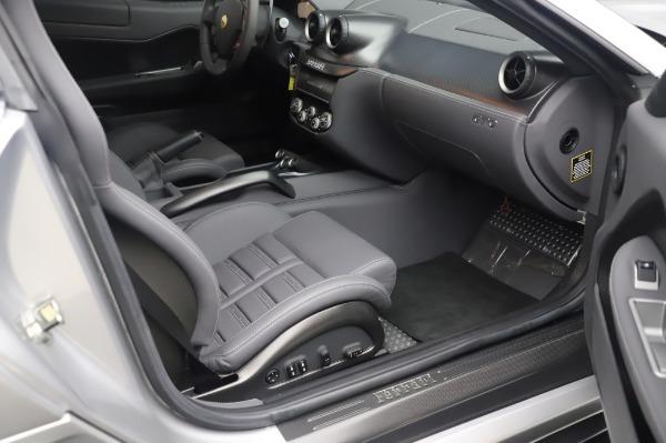 Used 2011 Ferrari 599 GTO for sale Sold at Maserati of Greenwich in Greenwich CT 06830 19