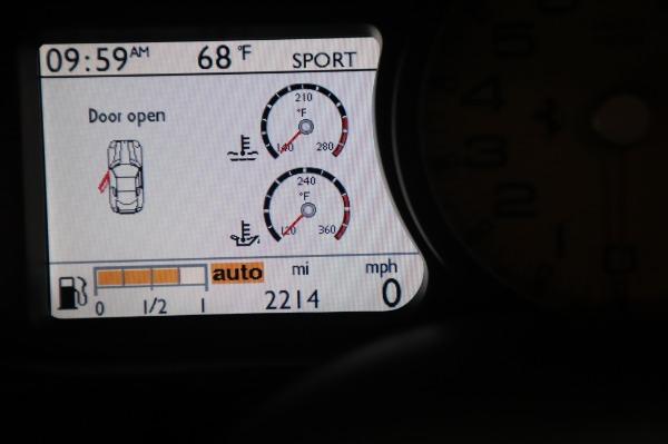 Used 2011 Ferrari 599 GTO for sale Sold at Maserati of Greenwich in Greenwich CT 06830 28