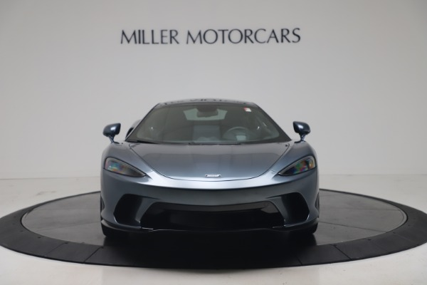 New 2020 McLaren GT Luxe for sale $247,125 at Maserati of Greenwich in Greenwich CT 06830 12