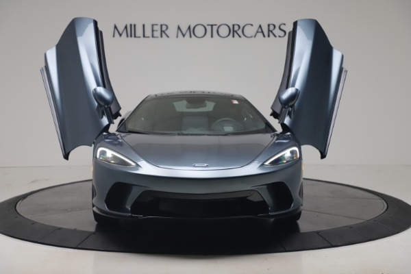 New 2020 McLaren GT Luxe for sale $247,125 at Maserati of Greenwich in Greenwich CT 06830 13