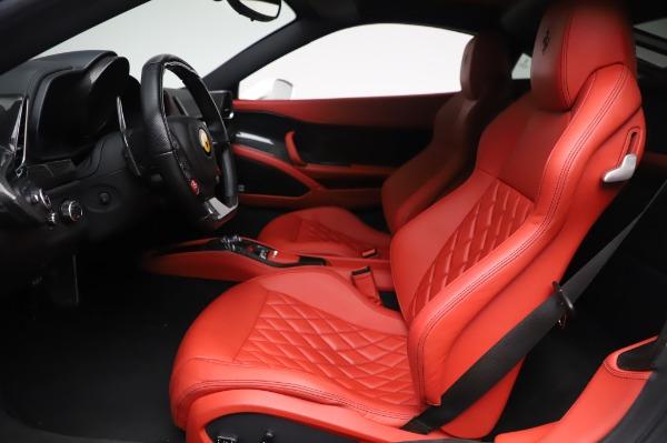 Used 2013 Ferrari 458 Italia for sale Sold at Maserati of Greenwich in Greenwich CT 06830 14