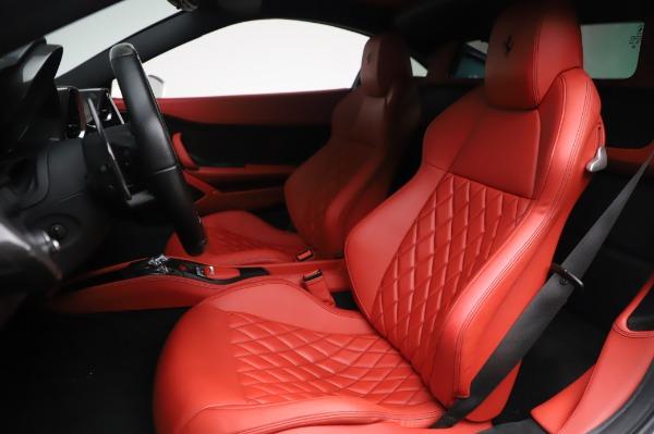 Used 2013 Ferrari 458 Italia for sale Sold at Maserati of Greenwich in Greenwich CT 06830 15
