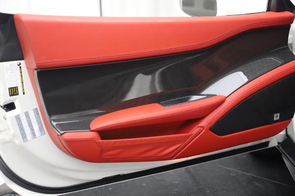 Used 2013 Ferrari 458 Italia for sale $229,900 at Maserati of Greenwich in Greenwich CT 06830 16