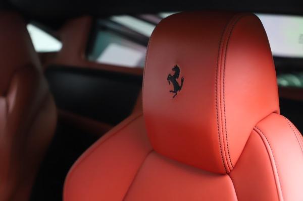 Used 2013 Ferrari 458 Italia for sale Sold at Maserati of Greenwich in Greenwich CT 06830 17