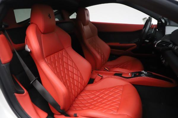 Used 2013 Ferrari 458 Italia for sale Sold at Maserati of Greenwich in Greenwich CT 06830 20