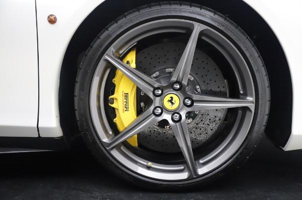 Used 2013 Ferrari 458 Italia for sale $229,900 at Maserati of Greenwich in Greenwich CT 06830 24