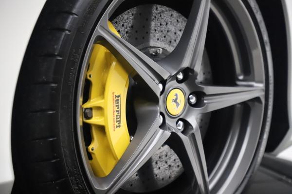 Used 2013 Ferrari 458 Italia for sale Sold at Maserati of Greenwich in Greenwich CT 06830 26
