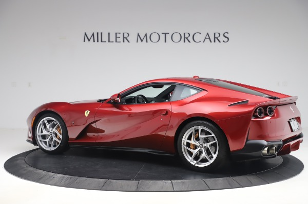 Used 2020 Ferrari 812 Superfast for sale Sold at Maserati of Greenwich in Greenwich CT 06830 4