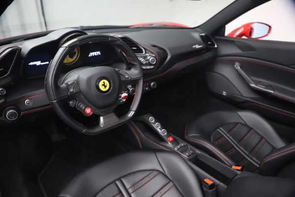Used 2018 Ferrari 488 Spider for sale $286,900 at Maserati of Greenwich in Greenwich CT 06830 17