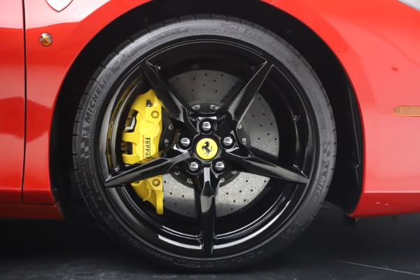 Used 2018 Ferrari 488 Spider for sale Sold at Maserati of Greenwich in Greenwich CT 06830 27