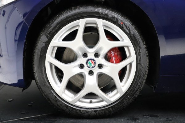 New 2020 Alfa Romeo Giulia Ti Q4 for sale $47,795 at Maserati of Greenwich in Greenwich CT 06830 27