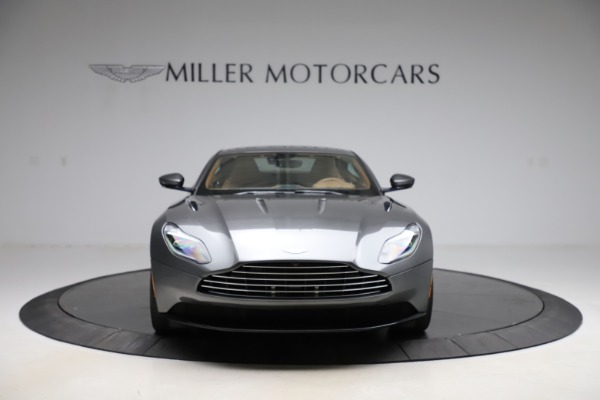 Used 2017 Aston Martin DB11 for sale $155,900 at Maserati of Greenwich in Greenwich CT 06830 12