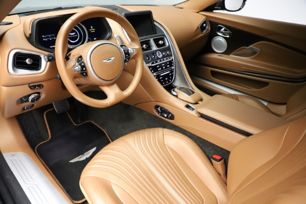 Used 2017 Aston Martin DB11 for sale $155,900 at Maserati of Greenwich in Greenwich CT 06830 13
