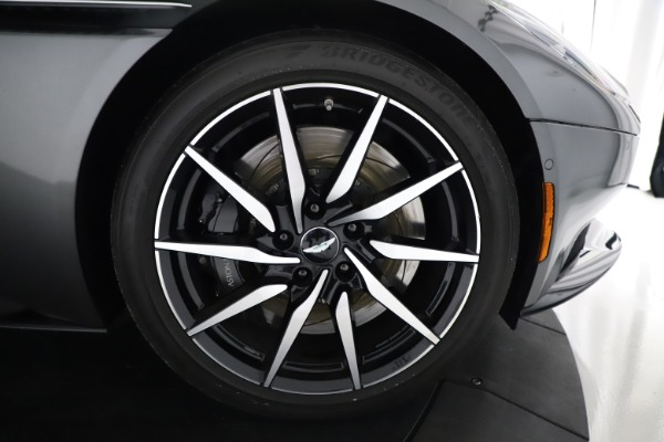 Used 2017 Aston Martin DB11 for sale $155,900 at Maserati of Greenwich in Greenwich CT 06830 26