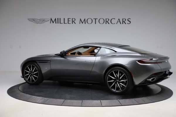 Used 2017 Aston Martin DB11 for sale $155,900 at Maserati of Greenwich in Greenwich CT 06830 3
