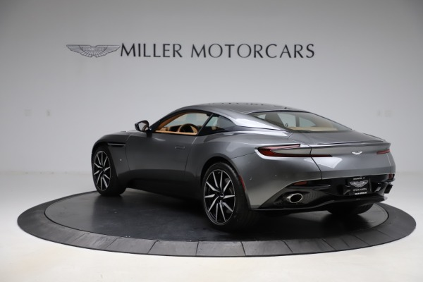 Used 2017 Aston Martin DB11 for sale $155,900 at Maserati of Greenwich in Greenwich CT 06830 4
