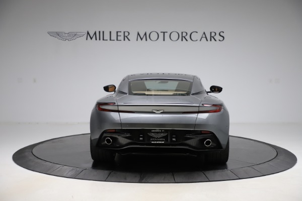 Used 2017 Aston Martin DB11 for sale $155,900 at Maserati of Greenwich in Greenwich CT 06830 5