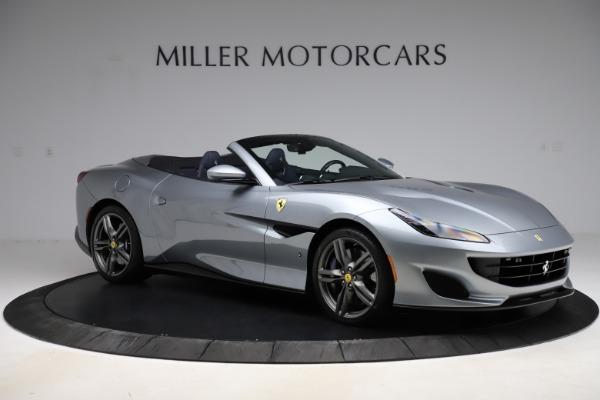 Used 2019 Ferrari Portofino for sale $229,900 at Maserati of Greenwich in Greenwich CT 06830 10