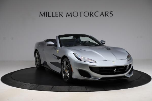 Used 2019 Ferrari Portofino for sale $229,900 at Maserati of Greenwich in Greenwich CT 06830 11