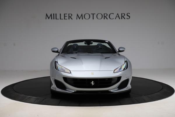 Used 2019 Ferrari Portofino for sale $229,900 at Maserati of Greenwich in Greenwich CT 06830 12
