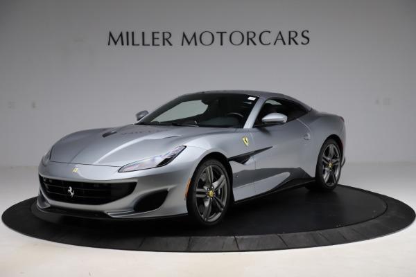 Used 2019 Ferrari Portofino for sale $229,900 at Maserati of Greenwich in Greenwich CT 06830 13