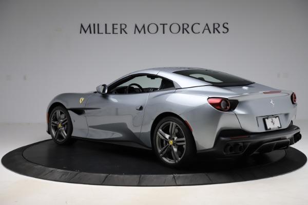 Used 2019 Ferrari Portofino for sale $229,900 at Maserati of Greenwich in Greenwich CT 06830 14